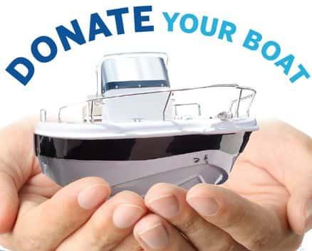 Boat Donation 2020