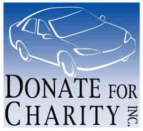 how to get charity cars