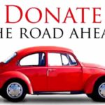 places to donate cars