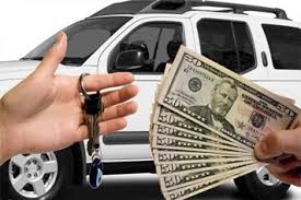 donate car without title