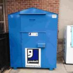 Goodwill Donation drop off Hours