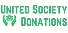 United Society Donations