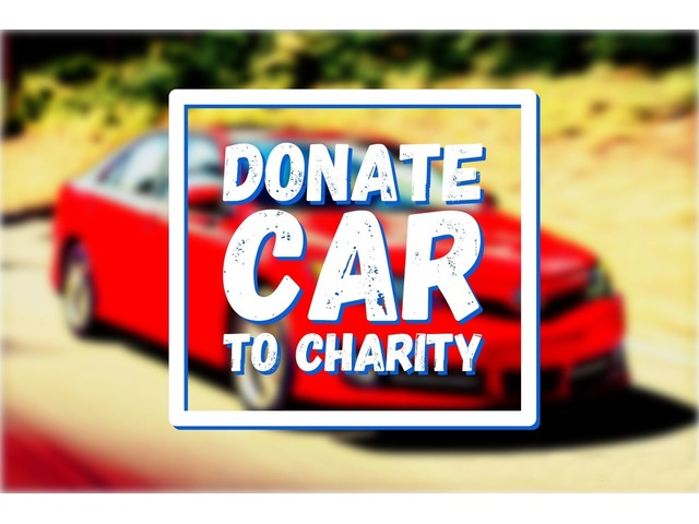 Non-Profit Vehicle Donation Programs