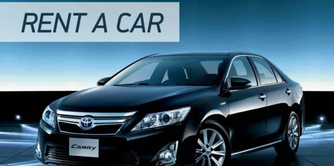 cheapest car rental company