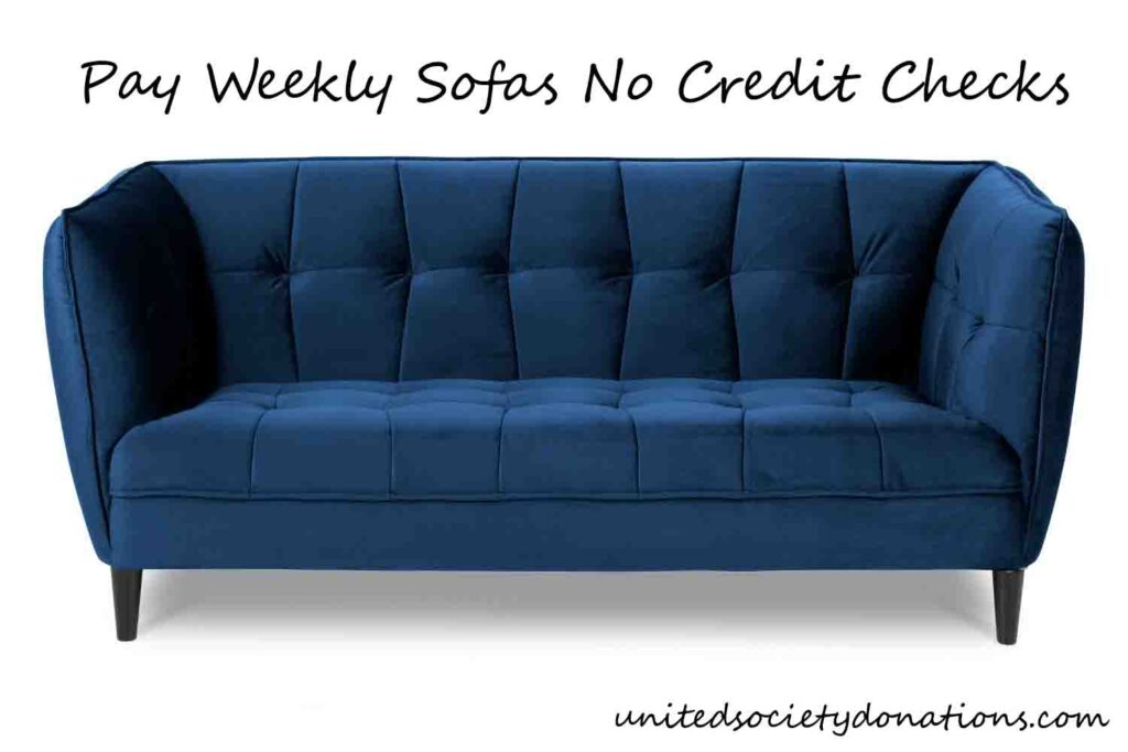 buy sofa pay monthly bad credit
