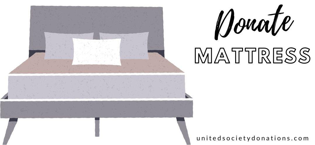 Donate Mattress in Kansas