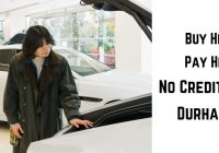 durham buy here pay here Dealerships
